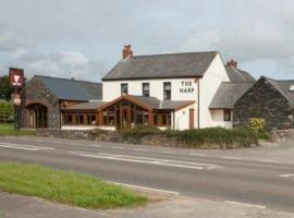 The Harp at Letterston, Letterston