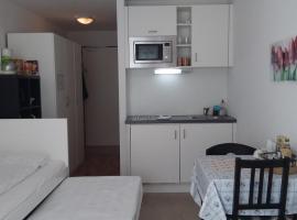Apartment Monica