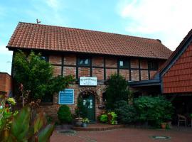 Hotel Brauhaus Weyhausen