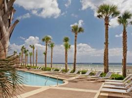 Sterling Reef Beach Resort, Panama City Beach