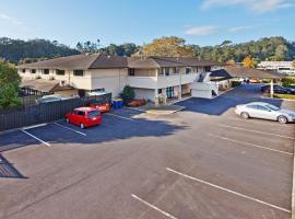 Albany Oak Motel, Auckland