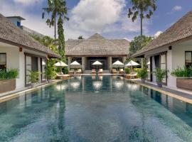 Villa Mandalay - an elite haven, Tanah Lot
