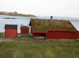 Northcape lodge