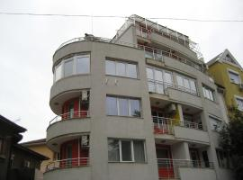 Divona Apartment, Ruse