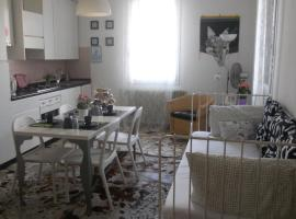 Appartamento Sanfelice, ויצ'נזה