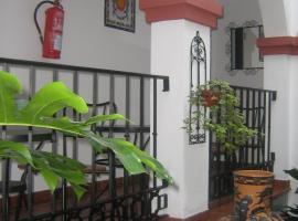 Apartamentos Turisticos Casa Cantillo, Carmona
