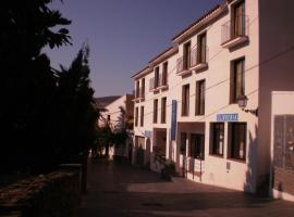 Hotel Can Pepín