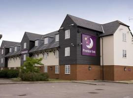 Premier Inn St. Neots - A1/Wyboston, Saint Neots