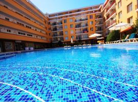 Menada Sunny Day 1 Apartments, Sunny Beach