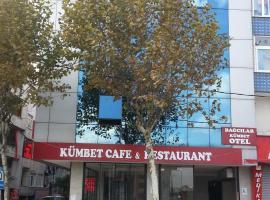 Kümbet Hotel, Istanbul