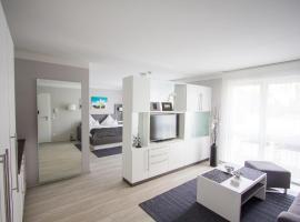 Apartmenthaus Am Fließ, Hoyerswerda