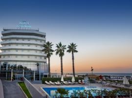 Sea Lion Hotel, Montesilvano