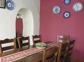 Casa Del Abuelo Martín, Villaviciosa de Córdoba