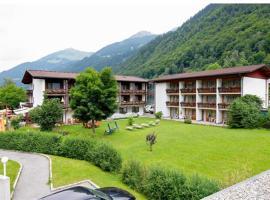 Hotel Silvretta, Sankt Gallenkirch