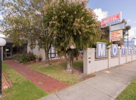 Chadstone Executive Motel, Oakleigh