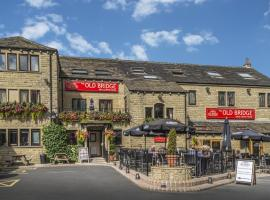 The Old Bridge Inn, Holmfirth