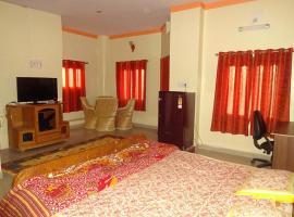 Rathore Villas, Jodhpur