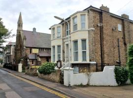 South Lodge Guest House, Broadstairs