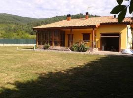 Casa Portalcelay 5, Larrasoaña