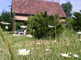 Gîte Entre Sarlat Et Rocamadour 46, Le Vigan