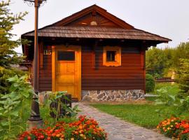 Chata 115 Tatralandia