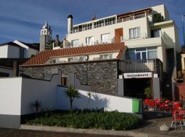Hotel Costa Linda, Porto da Cruz