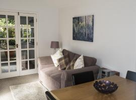 Garden Room Apartment, Oakham