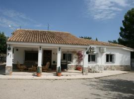 Olive Villa, Bocairent