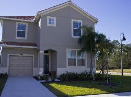 Paradise Palms Villa 8948, Orlando