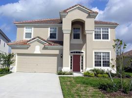 Archfeld Villa 2576, Orlando