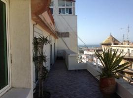 Appartement Playamar, Tangier