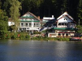 Schassbergers Hotel Ebnisee, Ebni