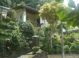 Jinendhi Garden Villa, Kandy