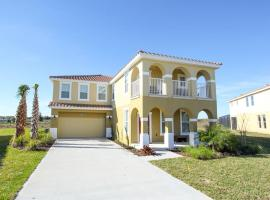 Oak Tree Villa 4107, Orlando