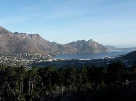 Mount Rhodes Estate, Hout Bay