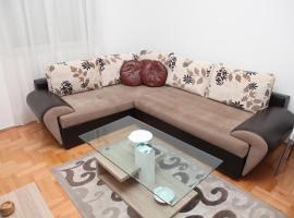 Apartment Dijana, Podgorica