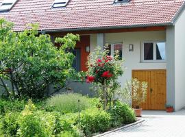 Ferienhof Weingut Lunzer, Gols