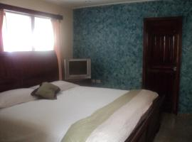 Furnished Apartment in Tegucigalpa
