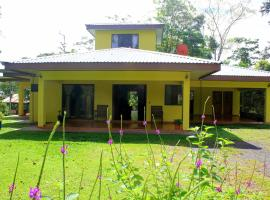 Arenal Luxury Paradise, Fortuna