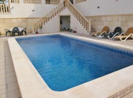 5-Star Quesada Villa, Rojales