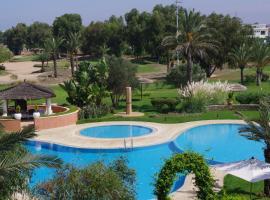 Appartement Résidence du Golf, Bouznika