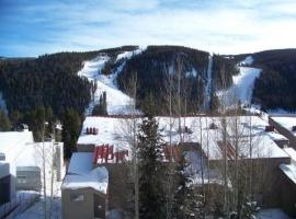 Ski Run Condominiums, Keystone