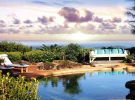 Four Winds Luxury Villas, Coopers Shoot