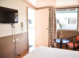 Besm Traveller's Inn, San Leonardo
