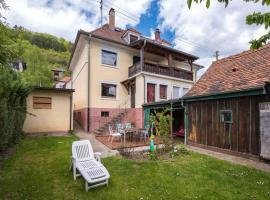 Neckarsteig Pension Mosbach, Mosbach