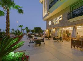 Trend Park Hotel, Antalya
