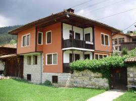 Guest House Velina, Koprivshtitsa
