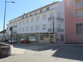 Hotel Candido, Valpaços