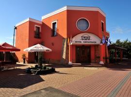 Hotel Twist, Krosno