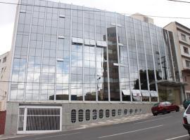 Barbur Center Hotel, Ponta Grossa